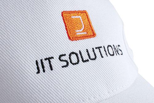 Haft na czapce – Jit Solutions