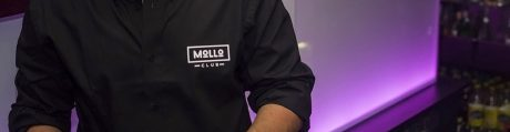 Mollo Club Grand Opening and our works