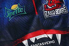 Fullprint na koszulkach