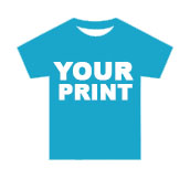 Clothes printing pricing