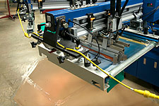 Znakowanie odzieży netto