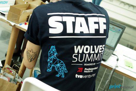 Die Wölfe sind nicht so schrecklich, wie dargestellt – Wolves Summit