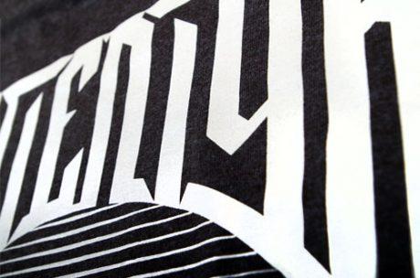 T-Shirts bedruckung Autentyk