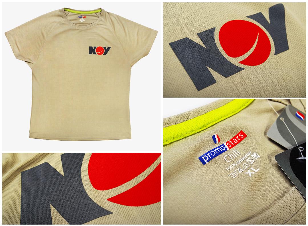 Nadruki na koszulkach - NOV | Printexpress.pl