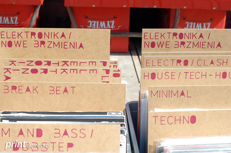 Fani Vinylu również nie byli zawiedzeni.
