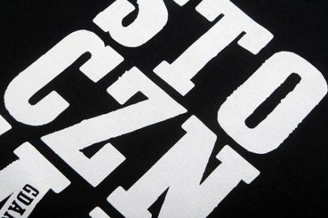 Koszulki z nadrukiem Stocznia