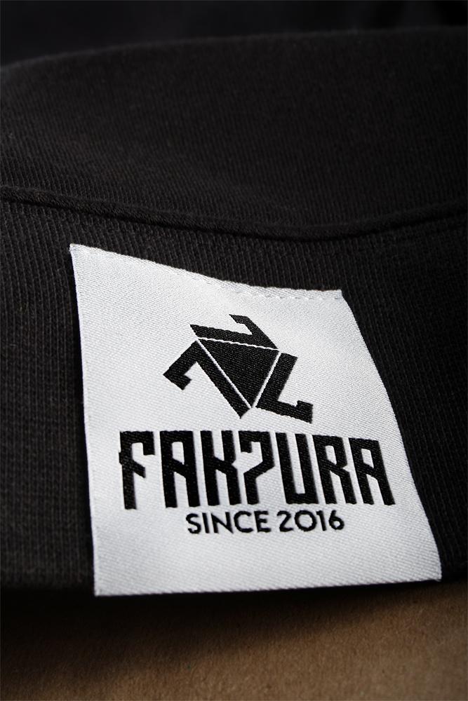 faktura - nowa marka odzieżowa