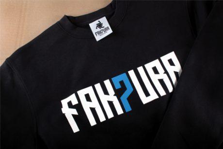 Faktura – nowa marka odzieżowa – wywiad