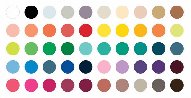 torby kolory